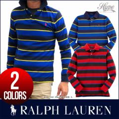 POLO RALPH LAUREN ポロ ラルフローレン ポロシャツ 323528683 全2色 ボーイズ