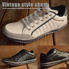 カジュアル スニーカー WILD NATURE 2798 メンズ Vintage シューズ FAKEレザー【Y_KO】■05161003