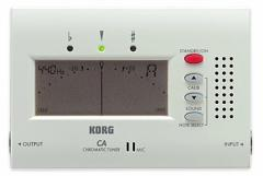 KORG クロマチックチューナー コルグ CA-40【楽器の調律に】【02P16mar10eagles】