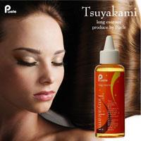 ピュエルツヤカミロングエッセンス 大容量80ml[医薬部外品] 髪 伸ばす 早く髪を伸ばす方法 髪を早く伸ばす 髪が早く伸びる方法 髪を早