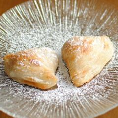 【本場イタリアから伝統の味を直送!】一口サイズのスフォリアテッラ ピッコラ 35g x 2個入り(サンジョルジョ)Sfogliatella piccola