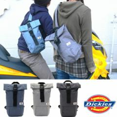 ディッキーズ ボディバッグ Dickies ワンショルダー ナイロン ショルダーバッグ アウトドア 旅行 登山 通学 通勤 学生 遠足 (3色)