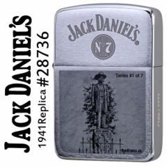 ZIPPO(ジッポー) Jack Daniels ジャックダニエル SCENES No.1 #28736