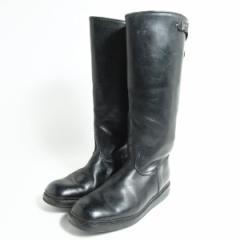 ジョッキー乗馬ブーツ メンズ28.5cm 【170129】 /bok2236