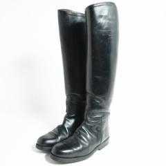ジョッキー乗馬ブーツ 5.5 レディース23.5cm 【170129】 /bok2240