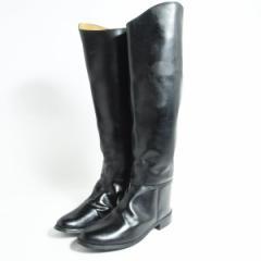 USA製 ジョッキー乗馬ブーツ 9W メンズ26.0cm 【170130】 /bok2248