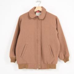 70~80年代 エルエルビーン USA製 ウールジャケット レディースS ヴィンテージ L.L.Bean 【170925】 /wag8536