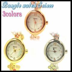 時計 腕時計 レディース メンズ Bangle watch Soi...