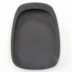 端渓 坑仔岩 天然硯 5吋 『硯石 端渓硯 実用硯 本石 木箱 書道用品』