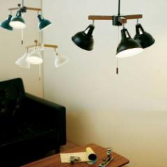 【送料無料・即納】【電球なし】ペンダントライト 3灯 TRIANON[トリアノン インターフォルム