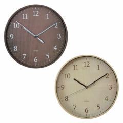 到着後レビューで 掛け時計 フォレストランド Forest Land W-545 壁掛け時計 おしゃれ 時計 壁掛け