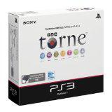 【送料無料】【中古】 PS3 torne (トルネ) (CECH-ZD1J) 本体 プレイステーション3 本体