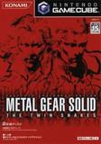 【送料無料】【中古】GC ゲームキューブ METAL GEAR SOLID THE TWIN SNAKES メタルギアソリッド ソフト