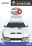 【送料無料】【中古】 GC ゲームキューブ R:RACING EVOLUTION レーシング エボリューション ソフト