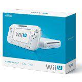 【送料無料】【中古】Wii U プレミアムセット shiro (WUP-S-WAFC) シロ 白 任天堂 本体
