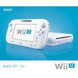 【送料無料】【中古】 Wii U ベーシックセット 任...