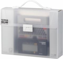 テプラ キャリーバッグ システムケース SR9H