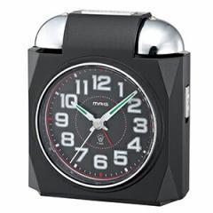 大音量 目覚まし時計 アラームクロック ベルタンク(大きい/音量切替/寝坊防止/爆音)
