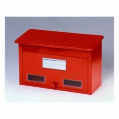 ポスト 郵便受け 壁掛け/スタンドポール 郵便型ポスト