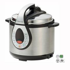 電気圧力鍋 ワンダーシェフ 4L 調理機