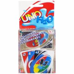 0027084267136:ウノ H2Oウノ【新品】 カードゲーム アナログゲーム テーブルゲーム ボドゲ