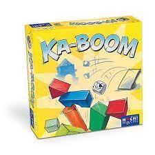 4260071878274:ドッカーン! (KA-BOOM)【新品】 ボードゲーム アナログゲーム テーブルゲーム ボドゲ