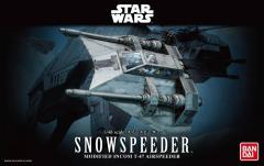 4543112966926:STAR WARS 1/48 スノースピーダー【新品】 スター・ウォーズ プラモデル