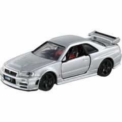 4904810824268:トミカプレミアム 01 NISMO R34 GT...