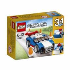 5702015348102:レゴ クリエイター レースカー ブルー 31027【新品】 LEGO 知育玩具