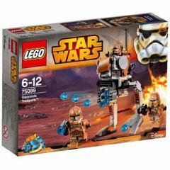5702015349505:レゴ スター・ウォーズ ジオノーシス・トルーパー 75089【新品】 LEGO スターウォーズ 知育玩具