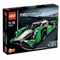 5702015349789:レゴ テクニック 耐久レースカー 42039【新品】 LEGO 知育玩具