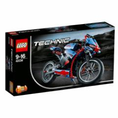 5702015349994:レゴ テクニック ストリートバイク 42036【新品】 LEGO 知育玩具