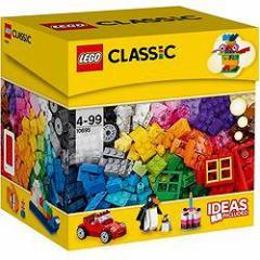 5702015355735:【新品】レゴ クラシック アイデアパーツ スペシャルセット 10695 LEGO CLASSIC 知育玩具【宅配便のみ】