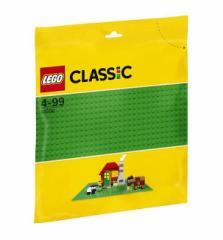 5702015357142:レゴ クラシック 基礎板(グリーン) 10700【新品】 LEGO CLASSIC 知育玩具