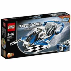 5702015590938:レゴ テクニック 水上機レーサー 42045【新品】 LEGO 知育玩具