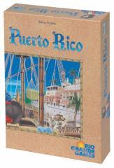 0655132001953:プエルトルコ(Puerto Rico) 【並行輸入品】【新品】 ボードゲーム アナログゲーム テーブルゲーム ボドゲ