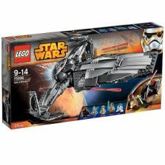 5702015352390:レゴ スター・ウォーズ シス ・インフィルトレーター(TM) 75096【新品】 LEGO スターウォーズ 知育玩具