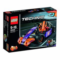 5702015590969:レゴ テクニック レースカート 42048【新品】 LEGO 知育玩具