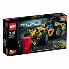 5702015591973:レゴ テクニック 鉱山ローダー 42049【新品】 LEGO 知育玩具 【21%OFF】