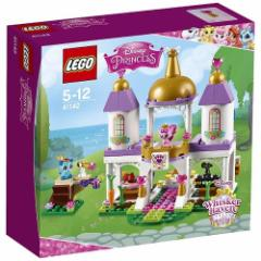 5702015592284:レゴ ディズニープリンセス ロイヤルペット ロイヤルキャッスル 41142【新品】 LEGO Disney 姫 知育玩具