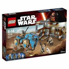 5702015592819:レゴ スター・ウォーズ ジャクーの戦い 75148【新品】 LEGO スターウォーズ 知育玩具