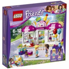 5702015593632:レゴ フレンズ ハートレイクパーティーグッズショップ 41132【新品】 LEGO Friends 知育玩具