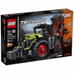 5702015594073:レゴ テクニック CLAAS XERION 5000 TRAC VC 42054【新品】 LEGO 知育玩具