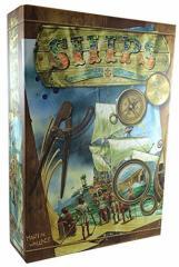 0616909967520:SHIPS (シップス) 【並行輸入品】【新品】 ボードゲーム アナログゲーム テーブルゲーム ボドゲ
