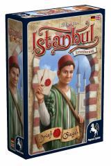 4250231709425:イスタンブール:書簡と証印【新品】 ボードゲーム アナログゲーム テーブルゲーム ボドゲ