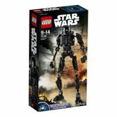 5702015593342:レゴ スター・ウォーズ K-2SO 75120【新品】 LEGO スターウォーズ 知育玩具