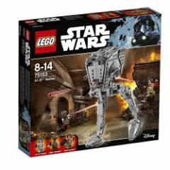 5702015593885:レゴ スター・ウォーズ AT-STウォーカー 75153【新品】 LEGO スターウォーズ 知育玩具