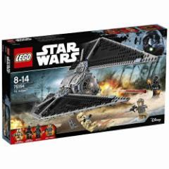 5702015593892:レゴ スター・ウォーズ タイ・ストライカー 75154【新品】 LEGO スターウォーズ 知育玩具