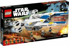 5702015593908:レゴ スター・ウォーズ 反乱軍のUウィング・ファイター 75155【新品】 LEGO スターウォーズ 知育玩具