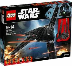 5702015593915:レゴ スター・ウォーズ クレニックのインペリアル・シャトル 75156【新品】 LEGO スターウォーズ 知育玩具